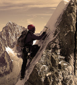Alpine Climbing Destinations