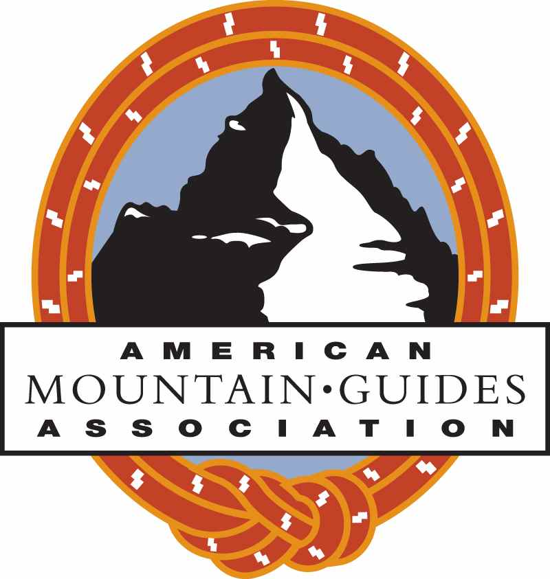 american mountain guide supporter