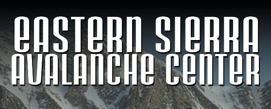eastern sierra avalanche center